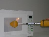 Laboratorio ambiental  Evaluación de niveles de campos electromagnéticos