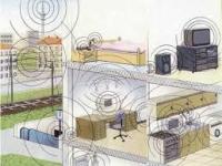 Servicio de medición de campos electromagnéticos